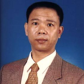 Shifu Luo Kangqi
