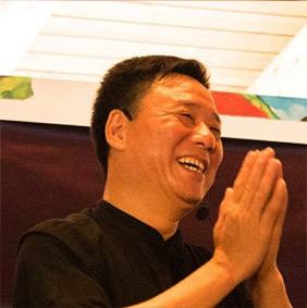 Shifu Zhou Gan Sheng