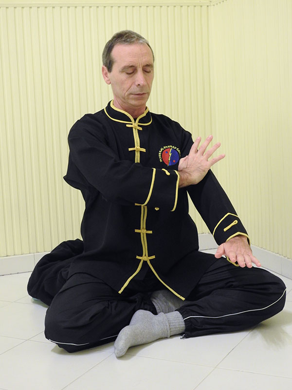 Shifu Costantino Valente